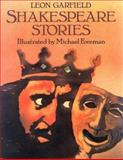 Shakespeare Stories, Leon Garfield, 0395563976