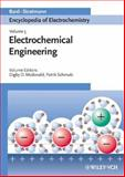 Encyclopedia of Electrochemistry, Electrochemical Engineering, , 3527303979