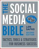 The Social Media Bible 2nd Edition
