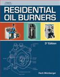 Residential Oil Burners, Weinberger, Herb, 1418073970