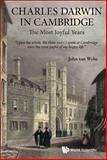 Charles Darwin in Cambridge, John Van Wyhe, 9814583979