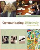 Communicating Effectively, Hybels, Saundra and Weaver, Richard L., 0072563974