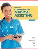 Pearson's Comprehensive Medical Assisting, Beaman, Nina M. and Routh, Kristiana Sue, 0133563979