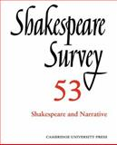 Shakespeare and Narrative, , 0521023971