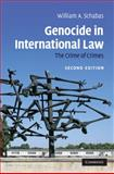 Genocide in International Law : The Crime of Crimes, Schabas, William A., 0521883970