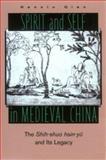 Spirit and Self in Medieval China, Nanxiu Qian, 0824823974
