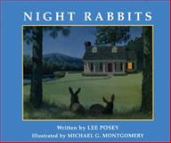 Night Rabbits, Lee Posey, 1561453978