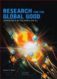 Research for the Global Good, Daniel D. Watch and Perkins Will, 1864703970