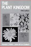 The Plant Kingdom, Bold, Harold C. and La Claire, John, 0136803989