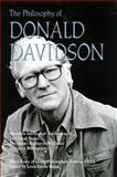 The Philosophy of Donald Davidson 9780812693980