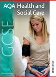 Health and Social Care, Richard Smithson, 1408503980