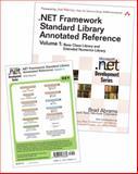 .NET Framework Standard Library Reference Volume 1 + Poster Pk, Abrams, Brad, 0321303989