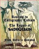 Realism to Calligraphic Cubism, Salman Ahmad, 1456323989