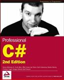 Professional C#, Simon Robinson and K. Scott Allen, 0764543989