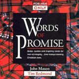 Words of Promise, John L. Mason and Tim Redmond, 0884193985