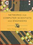 Networks for Computer Scientists and Engineers, Zheng, Youlu and Akhtar, Shakil, 0195113985