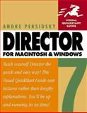Director 7 for Macintosh and Windows, Persidsky, Andre, 0201353989