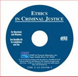 Ethics in Criminal Justice, Prentice-Hall Staff and Pearson Education Staff, 013204398X