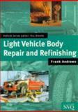 Light Vehicle Body Repair and Refinishing 9780333633984