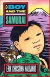 The Boy and the Samurai, Erik Christian Haugaard, 0395563984