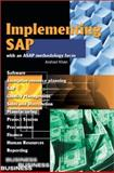 Implementing SAP with an ASAP Methodology Focus, Khan, Arshad, 0595233988