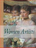 Women Artists, Margaret Barlow, 0883633981