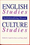 Institutionalizing Dissent 9780252063985