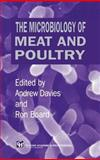Microbiology of Meat and Poultry 9780751403985