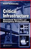 Critical Infrastructure : Homeland Security and Emergency Preparedness, Radvanovsky, Robert, 0849373980