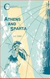 Athens and Sparta, Todd, Stephen C., 1853993980