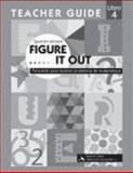 Figure It Out : Book 4, , 0760923981