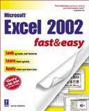 Microsoft Excel 2002, Wempen, Faithe, 0761533982