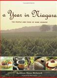 A Year in Niagara, Kathleen Sloan-McIntosh, 1552853985