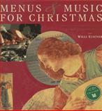 Music and Menus for Christmas, Willi Elsener, 0028613988