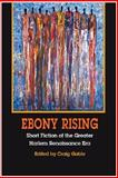 Ebony Rising : Short Fiction of the Greater Harlem Renaissance Era, Craig Gable, 0253343984