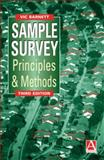 Sample Survey 9780340763988