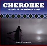 Cherokee, Wayne Youngblood, 0785823980