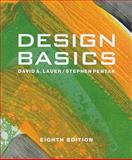 Design Basics, Lauer, David A. and Pentak, Stephen, 1111353980