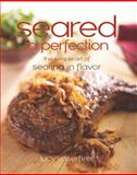 Seared to Perfection, Lucy Vaserfirer, 1558323988