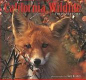 California Wildlife Impressions, photography by Gary Kramer, 1560373989
