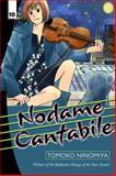 Nodame Cantabile, Tomoko Ninomiya, 0345493982