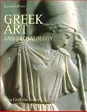 Greek Art and Archaeology, Pedley, John G., 0810933985