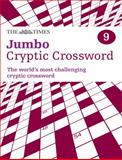 Jumbo Cryptic Crossword, Collins UK, 0007313993