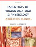 Essentials of Human Anatomy and Physiology Laboratory Manual, Marieb, Elaine Nicpon, 0321523997