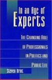 In an Age of Experts 9780691033990
