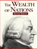 The Wealth of Nations, Adam Smith, 1497443997
