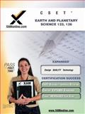 CSET Earth and Planetary Science 122, 126, Sharon Wynne, 1581973993