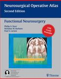 Functional Neurosurgery, , 1588903990