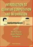 Introduction to Quantum Computation and Information, , 981023399X