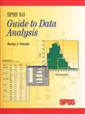 SPSS 9.0 Guide to Data Analysis, Norusis, Marija J., 0130203998
